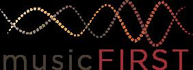 music first logo