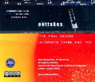 abstractCD15 outtakes final rec alt tk 2 copy 11